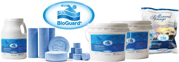 Swim N Fun Is A Preferred Dealer For BioGuard Products. Keeping Your Pool  And Spa Healthy Is Our Priority, So We Use Only The Best Products For Our  ...