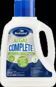 Algae Complete bottle