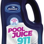 pool juice 911 phosphate removal