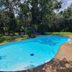 pool cleaned by Swim 'N Fun